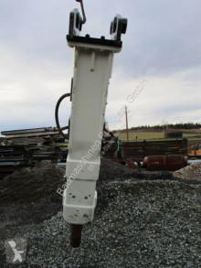 Vedeţi fotografiile Echipamente pentru construcţii Globram RM 160