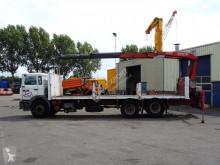 Voir les photos Camion nc F105.22 Crane Good Working
