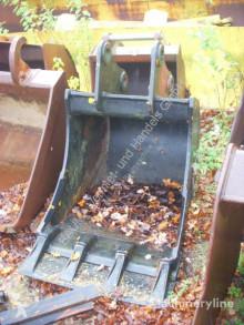 Bekijk foto's Aanbouwstukken voor bouwmachines nc ? (35) 1.00 m Tieflöffel / bucket