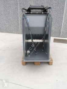 Bilder ansehen CM CBF 05  Baumaschinen-Ausrüstungen