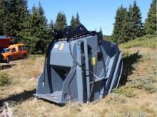Bekijk foto's Aanbouwstukken voor bouwmachines CM CBF 09