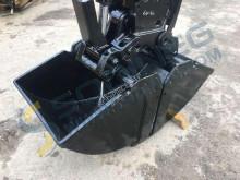 Vedeţi fotografiile Echipamente pentru construcţii Kinshofer ZSG18VE - 600mm - Rotation Hydraulique