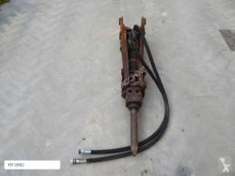 Bekijk foto's Aanbouwstukken voor bouwmachines Indeco Mes 200