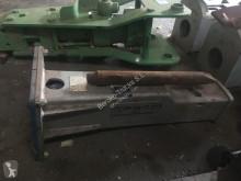 Bekijk foto's Aanbouwstukken voor bouwmachines Hammer XL 200