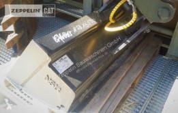 Fotoğrafları göster İş donanımları Sonstige KOMPONENTEN GLV1300 Löffel MS03