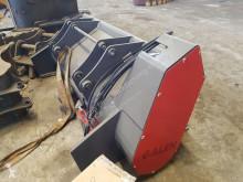 Vedere le foto Attrezzature per macchine movimento terra nc GALEN MORTAR MAKING BUCKET neuf