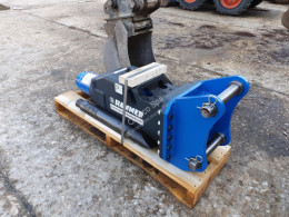 Vedeţi fotografiile Echipamente pentru construcţii Hammer SB300S