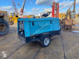 View images Lincoln E 400 S construction