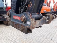 Vedeţi fotografiile Echipamente pentru construcţii Oilquick OQ80 Attache rapide  Hydr. Schnellwechsler  pour excavateur