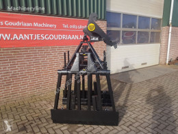 Vedeţi fotografiile Echipamente pentru construcţii Beco HSK 1000 stenenklem