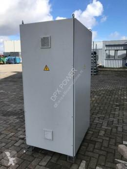se bilderna Bygg-anläggningsutrustningar nc Panel 2.000A - Max 1.380 kVA - DPX-27512