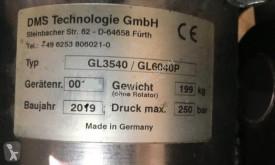 Vedeţi fotografiile Echipamente pentru construcţii nc Greifer GL6040P