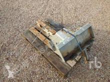 Bekijk foto's Aanbouwstukken voor bouwmachines Ditch-witch