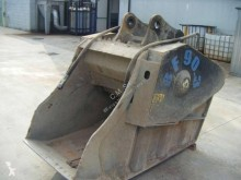 Vedeţi fotografiile Echipamente pentru construcţii MB Crusher