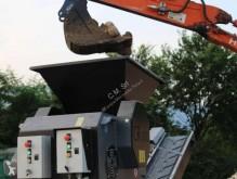 Ver las fotos Equipamientos maquinaria OP CM CR 600
