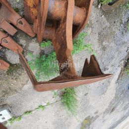 Vedere le foto Attrezzature per macchine movimento terra nc MORIN MODULE 6