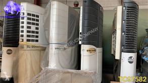 Zobaczyć zdjęcia Wyposażenie ciężarówek Carrier Vector 1350 Diesel / Electric