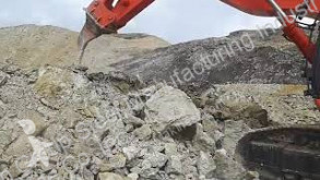 Vedeţi fotografiile Echipamente pentru construcţii Galen RIPPER ATTACHMENT