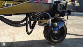 Vedere le foto Attrezzature per macchine movimento terra Ticab BPM-500 Remplisseur des joints et des fissures