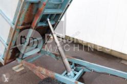 Vedere le foto Rimorchio agricolo nc Machines