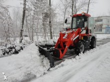 Se fotoene Udstyr til anlægsarbejder Dragon Machinery Straight Snow Blade / Angle Snow Blade / Diagonal Plough / Diagonal Snow Plow