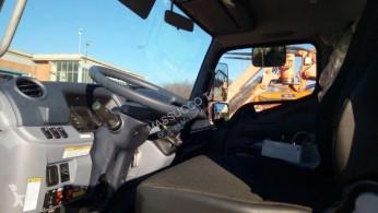 Vedere le foto Veicolo per la pulizia delle strade Mitsubishi fuso – 6c18 – 4×4