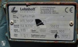Vedere le foto Attrezzature per macchine movimento terra Lehnhoff