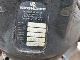 Vedeţi fotografiile Echipamente pentru construcţii Kinshofer KM605-234-10