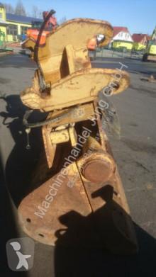 Bilder ansehen Verachtert Grabenräumlöffel CW45 S Baumaschinen-Ausrüstungen