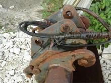 Bilder ansehen Verachtert Eurosteel Schnellwechsler Baumaschinen-Ausrüstungen