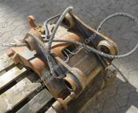 Vedeţi fotografiile Echipamente pentru construcţii Verachtert Attache rapide  Hydraulischer Schnellwechsler CW30 pour excavateur