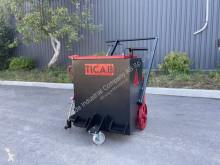 Ver las fotos Equipamientos maquinaria OP Ticab BPМ-100
