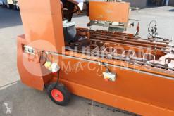 Преглед на снимките Почвообработващи машини с активни работни органи nc Standaard