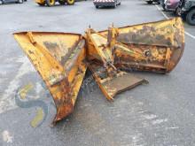 Bekijk foto's Aanbouwstukken voor bouwmachines nc LAME NEIGE PAPILLON