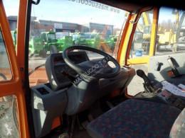 Vedere le foto Veicolo per la pulizia delle strade Mercedes ux 100-m 4x4