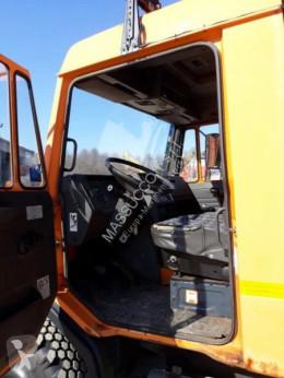 Vedere le foto Veicolo per la pulizia delle strade Mercedes unimog – u90