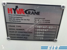 View images Hyva 14 t/m kraan crane