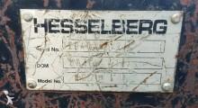 Voir les photos Équipements TP Hesselberg  MC 20