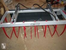 Bekijk foto's Aanbouwstukken voor bouwmachines Sonarol