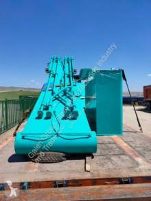 Vedeţi fotografiile Echipamente pentru construcţii Kobelco SK500 Long Reach Boom-Arm Set