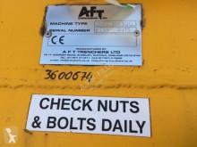 Vedeţi fotografiile Echipamente pentru construcţii AFT Trenchers