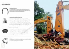 Vedeţi fotografiile Echipamente pentru construcţii Indeco ISS 5/7