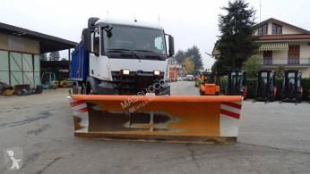 View images Mercedes arocs – 4148 road network trucks