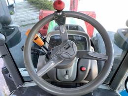 Vedere le foto Veicolo per la pulizia delle strade Deutz 7250 agrotron ttv 4x4