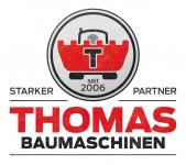 Thomas Baumaschinen