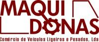 MAQUIDONAS - Comércio de Veículos Pesados e Ligeiros, Lda.