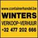 HANDELSONDERNEMING WINTERS BVBA