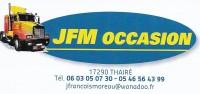 JFM OCCASION