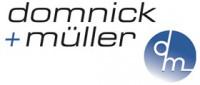 Domnick+ Müller GmbH+Co. KG