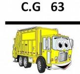 C.G 63